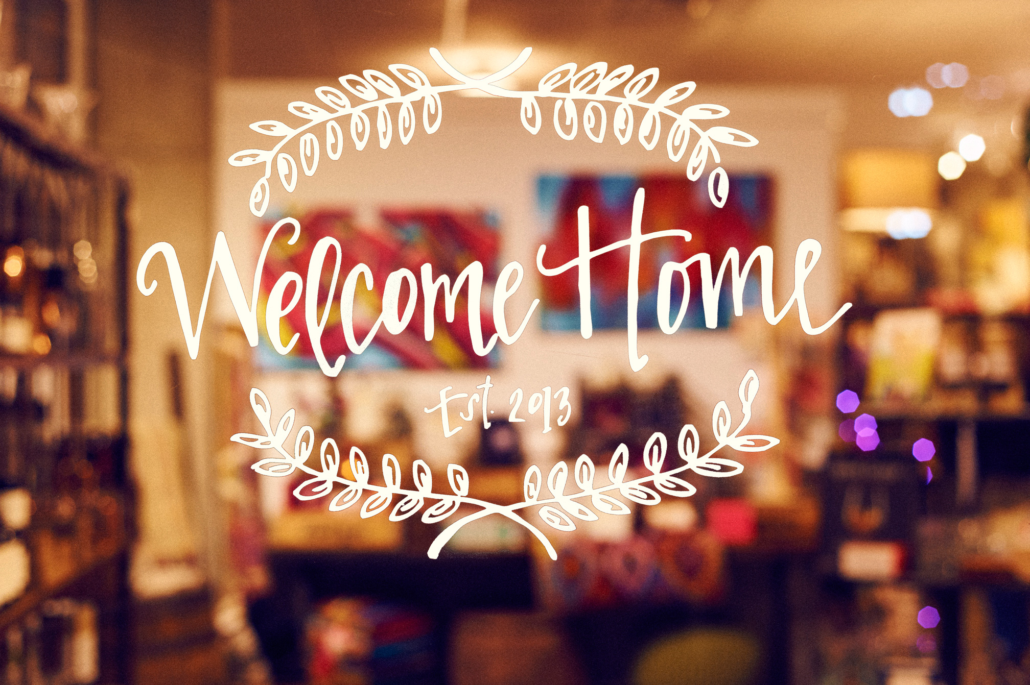 Welcome Home Nashville